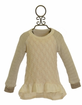 Persnickety Jade Sweatshirt for Girls