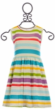 Persnickety Jordyn Stripe Dress