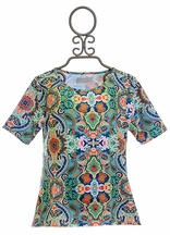 Persnickety Juliet Wonderstruck Girls Top