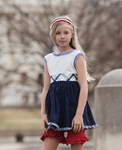 Persnickety Kassidy Tunic for Girls