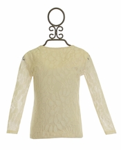 Persnickety Lace Top Aspyn