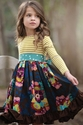 Persnickety Lexi Dress for Girls