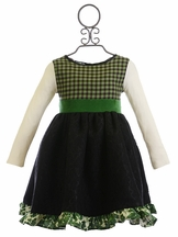 Persnickety Lexi Holiday Dress (2 & 3)