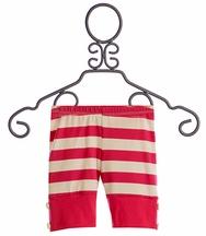 Persnickety Little Girls Shorts Lucy (12Mos,18Mos,5,6)