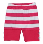 Persnickety Little Girls Shorts Lucy