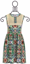Persnickety Lou Lou Dress Wonderstruck