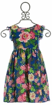 Persnickety Maddie Wildflower Dress