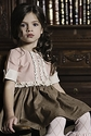 Persnickety Catherine Dress for Girls