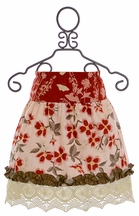 Persnickety Meadow Lark Skirt Emily