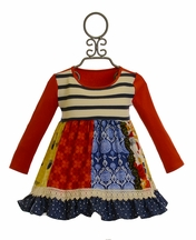 Persnickety Penny Lane Dress Penelope