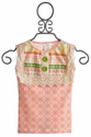 Persnickety Pink Lou Lou Girls Top