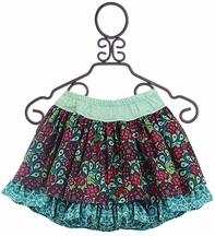 Persnickety Plum Crazy Lily Skirt for Girls