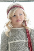 Persnickety Red Braid