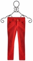 Persnickety Red Girls Skinnies