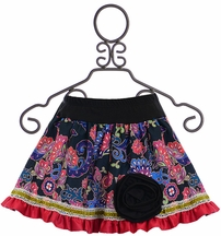Persnickety Rosette Skirt World Market