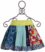 Persnickety Shirley Double Dutch Skirt