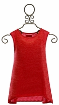 Persnickety Sleeveless Top Juliet