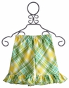 Persnickety Tartan Plaid Mae Short
