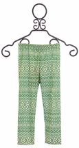 Persnickety Wonderstruck Leggings Green