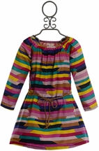 Pink Chicken Boutique Dress for Girls (4T,5,8)
