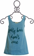 PPLA Salty Hair Don�t Care Tank