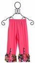 Sage and Lilly Designer Capris for Girls