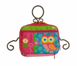 Stephen Joseph Classic Owl Lunch Box
