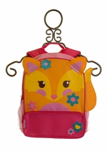 Stephen Joseph Fox Sidekick Backpack