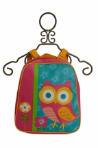 Stephen Joseph Owl Go Go Backpack