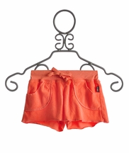 T2 Love Kids Mango Shorts Terry (Size 12)