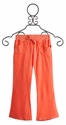 T2 Love Kids Terry Pant in Mango