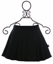 T2 Love Girls Black Skirt