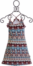 T2 Love High Low Sundress