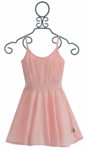 T2 Love Skater Dress for Girls in Pink (Size 14)