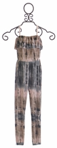 T2 Love Tween Tie Dye Jumpsuit (Size 14)