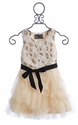 The Collection Ivory Tween Special Occasion Dress