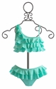 To The 9's Tween Bikini in Mint