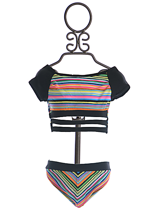 To The 9 S Tween Two Piece Bathing Suit For Girls 12 Amp 14
