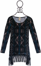Tru Luv Sweater Tunic for Tweens