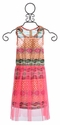 Tru Luv Tween Dress Tribal Instinct