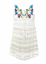 Truly Me Lace Dress for Tweens