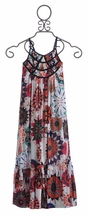 Truly Me Maxi Dress for Tweens (Size 10)