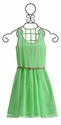 Truly Me Mint Dress for Tweens (Size 7, 10, & 16)