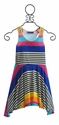 Truly Me Skater Dress Knit for Girls
