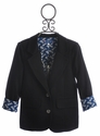 Truly Me Tween Black Blazer Jacket