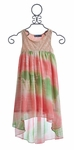 Truly Me Tween Special Occasion Dress Pink Sequin (4,5,6,7,8)