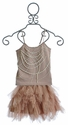 Tutu Du Monde Arabesque Girls Skirt and Top