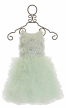 Tutu Du Monde Dreamer Tutu Dress in Frost Blue