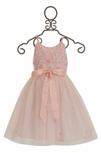 Tutu Du Monde Field of Dreams Tutu Dress in Pink (6/7 & 8/9)