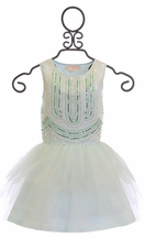 Tutu Du Monde Frilly Girls Tutu Dress (2/3,4/5,6/7)